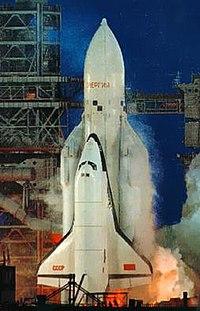 Buran (spacecraft)