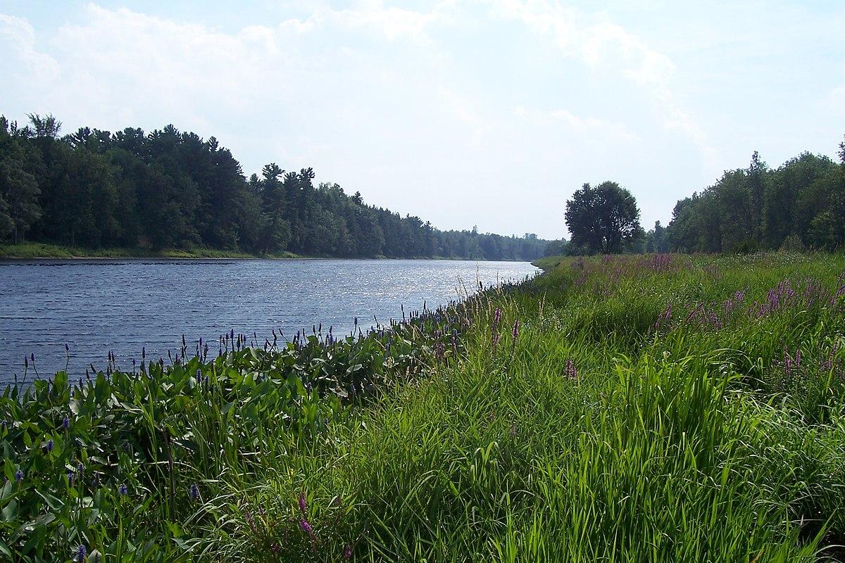 Grasse River  Wikipedia