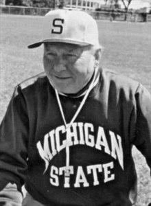 Muddy Waters American football  Wikipedia