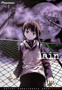 Serial Experiments Lain Sub Indo : serial, experiments, Serial, Experiments, Wikipedia