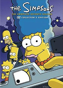 The Simpsons Season 7 Wikipedia