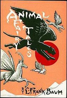 Animal Fairy Tales  Wikipedia