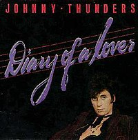 Diary of a Lover cover
