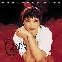 Greatest Hits (gloria Estefan Album)  Wikipedia