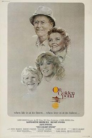 On Golden Pond (1981 film)