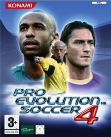 Spek Pes 2016 : Evolution, Soccer, Wikipedia
