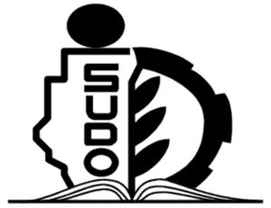 Logo of SUDO