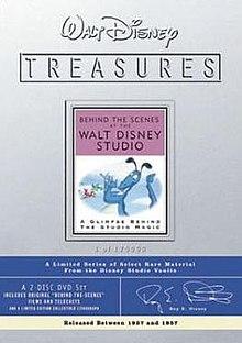 A Trip Through the Walt Disney Studios  Wikipedia