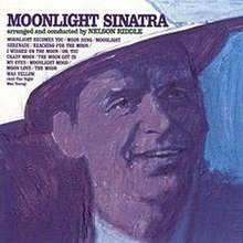 Moonlight Sinatra  Wikipedia