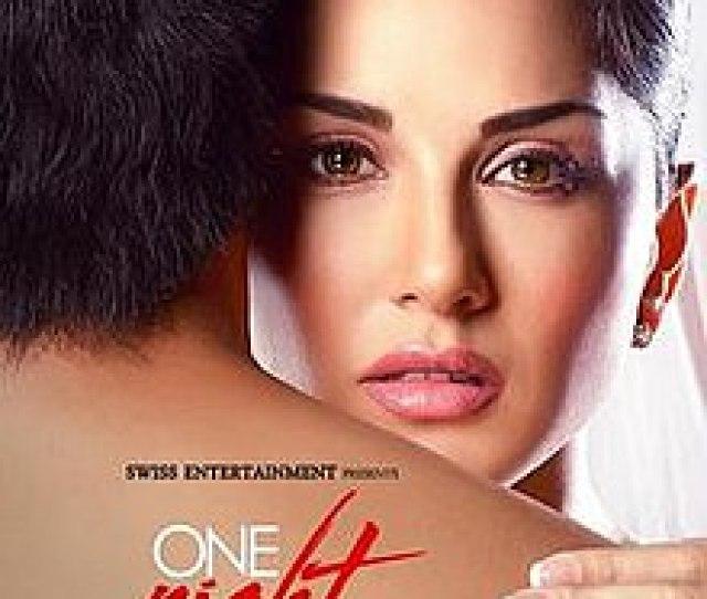 Sunny Leone One Night Stand 1 Jpeg