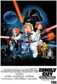 Amazon.com: Laugh It Up, Fuzzball: The Family Guy Trilogy