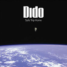 Dido's Safe Trip Home Album Cover