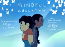 mindful education wikipedia