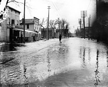 Floods in the United States 19012000  Wikipedia