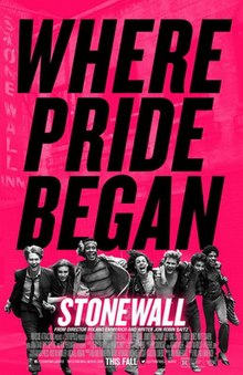 Stonewall 2015 Film Wikipedia