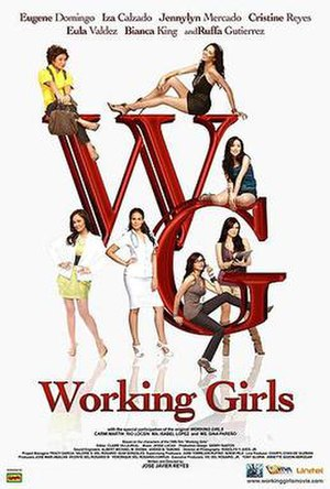 Working Girls (2010 film)