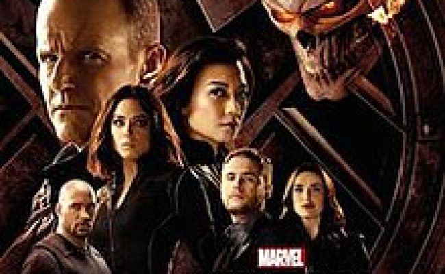Agents Of S H I E L D Season 4 Wikipedia