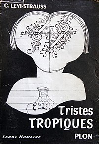 Claude Levi Strauss Tristes Tropiques : claude, strauss, tristes, tropiques, Tristes, Tropiques, Wikipedia