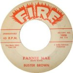 Fannie Mae (song)