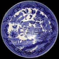 Willow pattern - Wikipedia