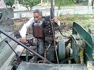 Jugaad Engine