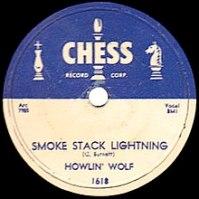 Smokestack Lightning - Wikipedia