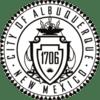 Official seal of Albuquerque, New Mexico
