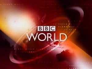 The channel adopted the BBC News style in 1999