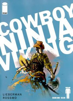 Image result for cowboy ninja viking