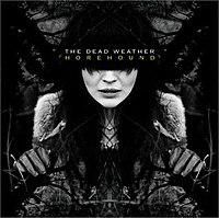 The Dead Weather - Horehound out 13th July