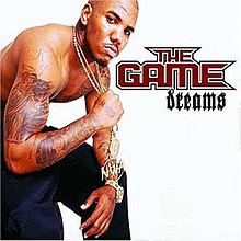 Dreams The Game song  Wikipedia