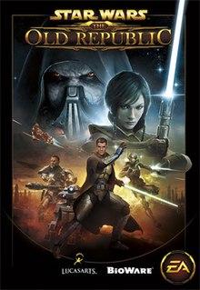 Star Wars Old Republic Timeline : republic, timeline, Wikizero, Wars:, Republic
