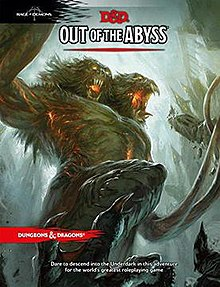Dnd 5e Release : release, Abyss, (Dungeons, Dragons), Wikipedia