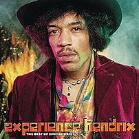 The Best of Jimi Hendrix a...