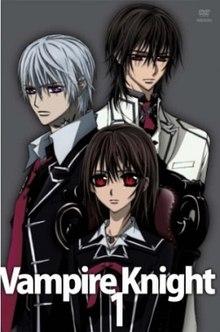 Dinner For Vampire Anime Wikipedia : dinner, vampire, anime, wikipedia, Vampire, Knight, Episodes, Wikipedia