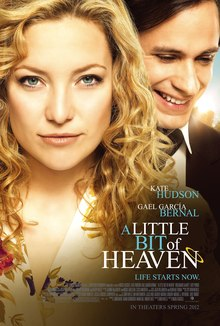 A Little Bit of Heaven poster.jpg