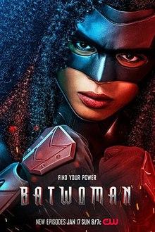 The Flash Season 3 Episode 7 Sub Indo : flash, season, episode, Batwoman, (season, Wikipedia