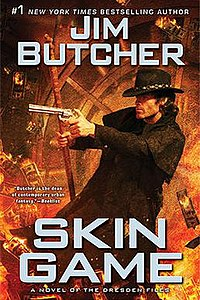 First Dresden Files Book : first, dresden, files, Dresden, Files, Wikipedia