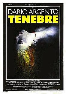 Tenebrae film  Wikipedia