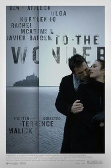 To The Wonder US Theatrical Release Poster, 2013.jpg