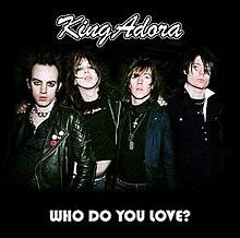 Who Do You Love album  Wikipedia