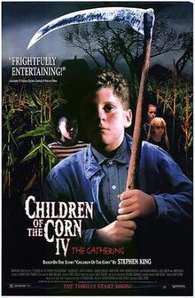 Resultado de imagen de Children of the Corn IV: The Gathering mark salling