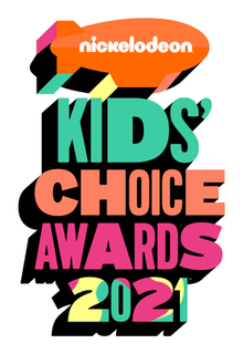 2019 Kids Choice Awards Voting : choice, awards, voting, Kids', Choice, Awards, Wikipedia