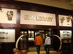 Gun Library