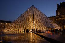 Louvre Pyramid - Wikipedia