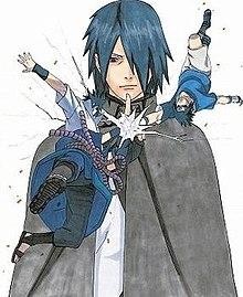 sasuke uchiha wikipedia