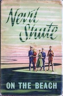 On The Beach Novel Wikipedia