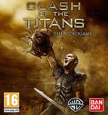 Clash Of The Titans Video Game Wikipedia