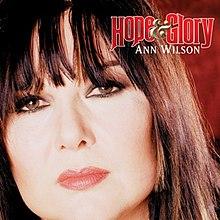 Hope  Glory album  Wikipedia