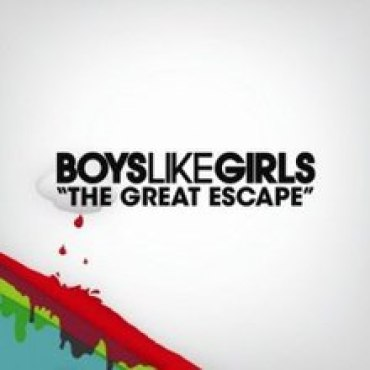 Image result for great escape boys like girls